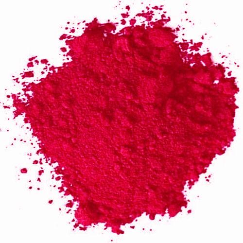 調合酸化鉄レッド(真紅)