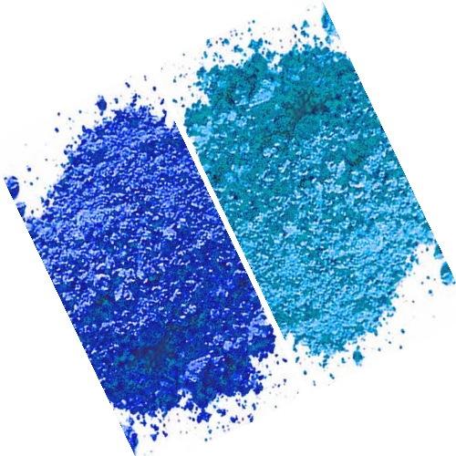 色素材(カララント) ◆マイカ