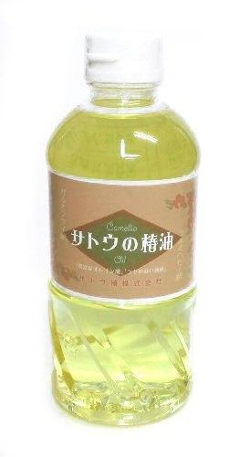 食用 椿油