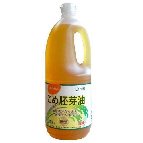 こめ胚芽油