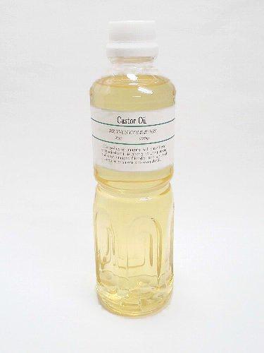 ひまし油(キャスターオイル)