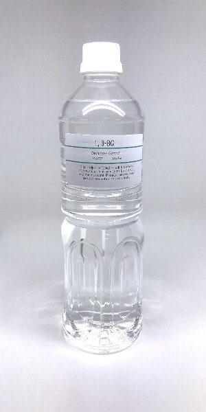 1,3-ブチレングリコール 1000mlペットボトル入り