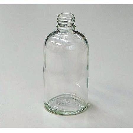 ガラス瓶-TK 透明 100ml